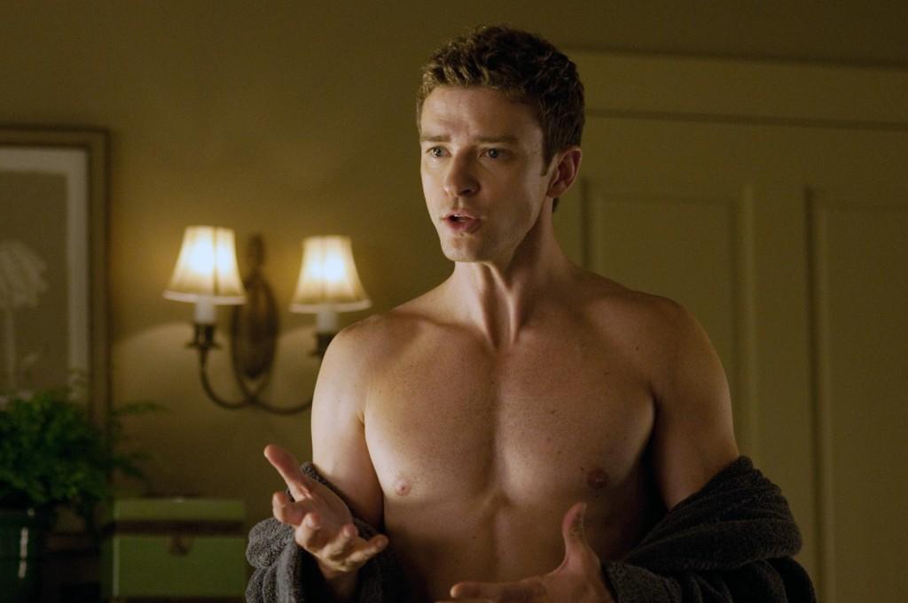 Justin Timberlake Amici di Letto